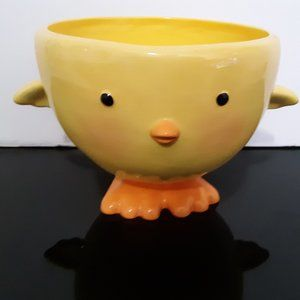 Hallmark Baby Chick Cereal Bowl